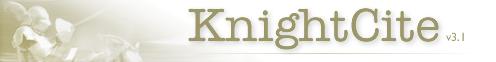 KnightCite